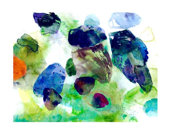 Speaking Stones 023 Art   Ginny Krueger