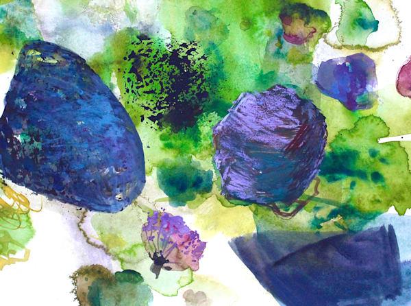 Speaking Stones 024 Art   Ginny Krueger