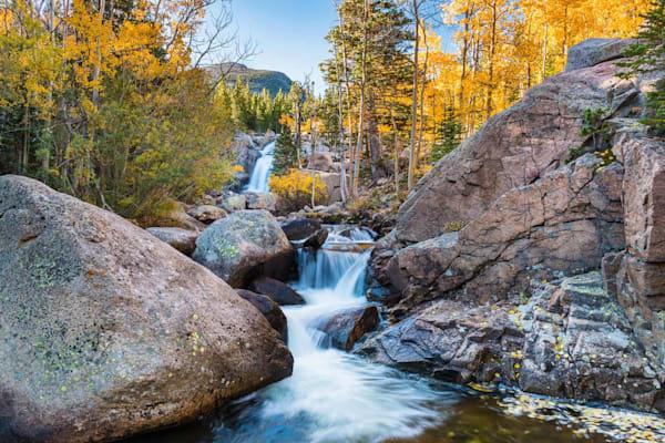 Rocky Mountain Landscapes