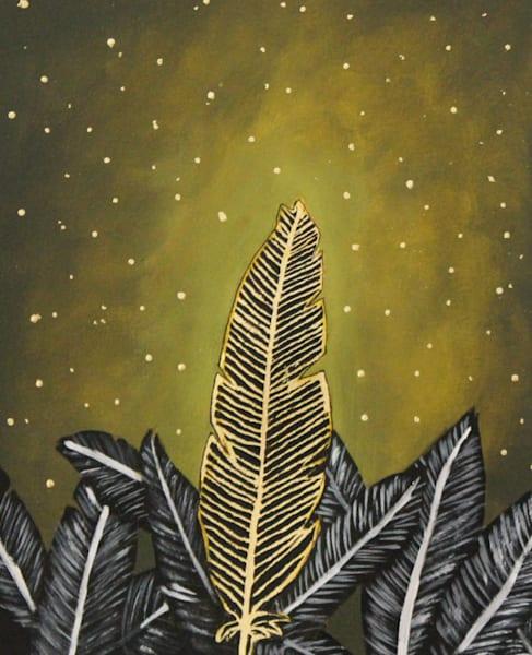 Flora & Feathers   Study Art | Brad Marr