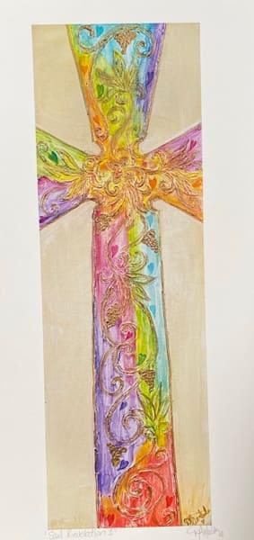 Souls Revelation 1   Signed Artist Proof Art | Heartworks Studio Inc