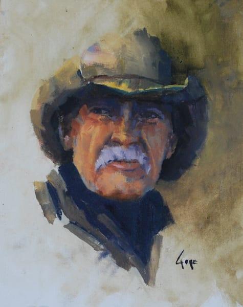 Top Vaquero Art | Gary Gore