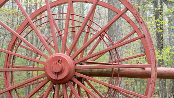 Interlochen State Park, Interlochen, Michigan