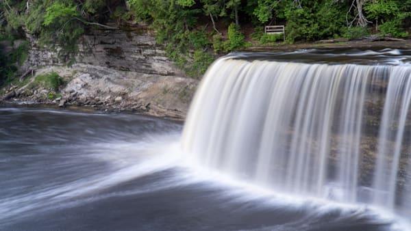 Tahquamenon Falls State Park, Michigan Art   Gone Wild Wandering