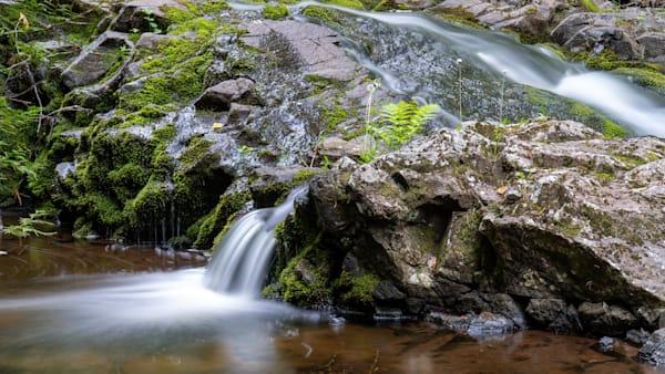 Porcupine Mountains Wilderness State Park, Upper Peninsula, Michigan