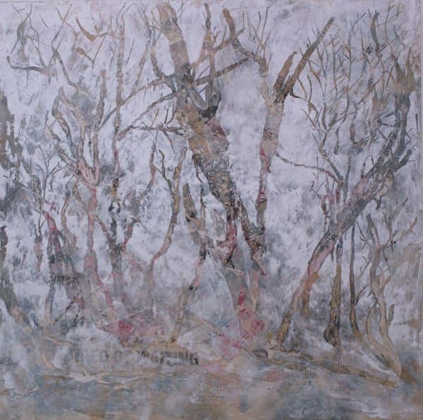 Waiting For Change, Original Art | Gallery Row