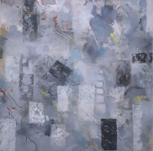 Good Bye Blue Skies Ii, Original Art | Gallery Row