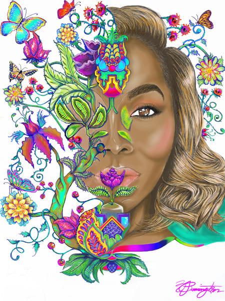 I Flourish Art | Jamila Art Gallery