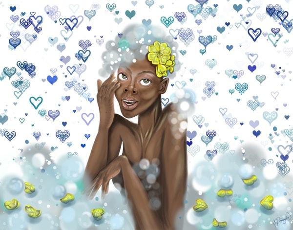 Prim Rose Art | Jamila Art Gallery