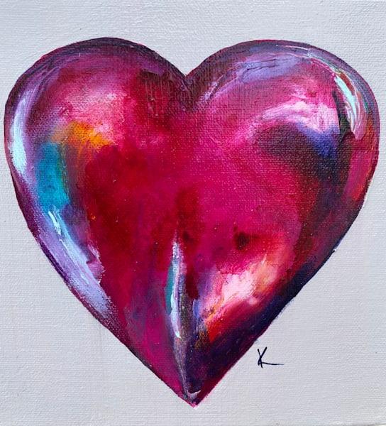 Embrace Art | kellymerkurart