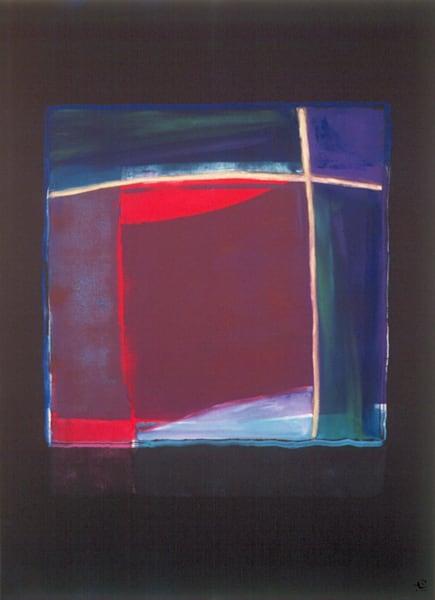 Untitled Squares Art   Norlynne Coar Fine Art