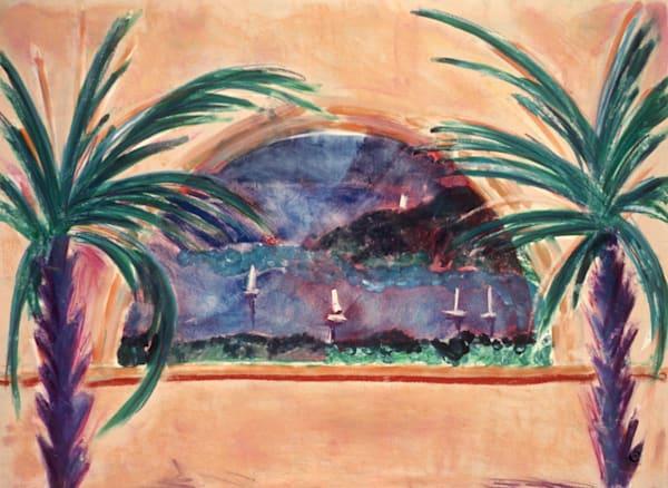 View From The Hill Art | Norlynne Coar Fine Art