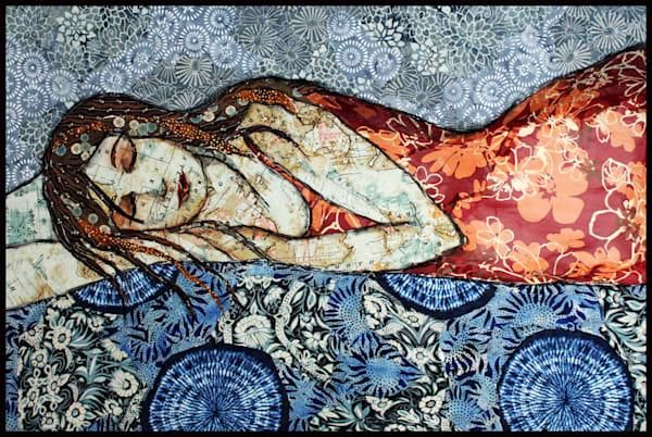 Sleeping Beauty (3) is from Sharon Tesser