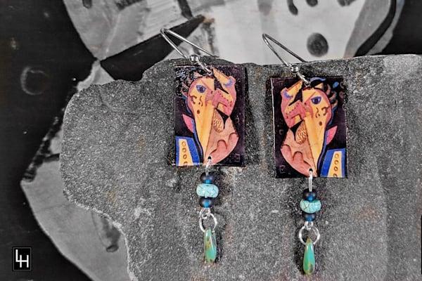 Windsworn_No. 5 Earrings