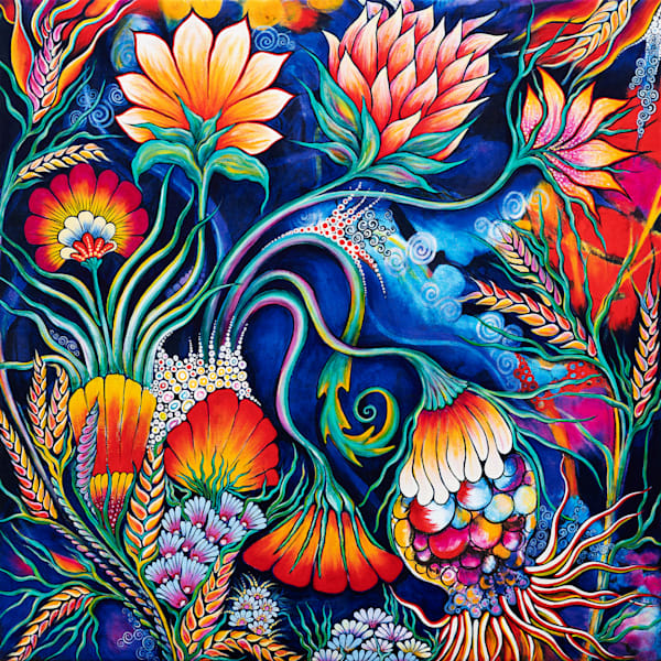 Gaia Art | Hava Gurevich Art
