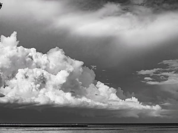 Storm Clouds 2 Photography Art | Ted Glasoe, Artist