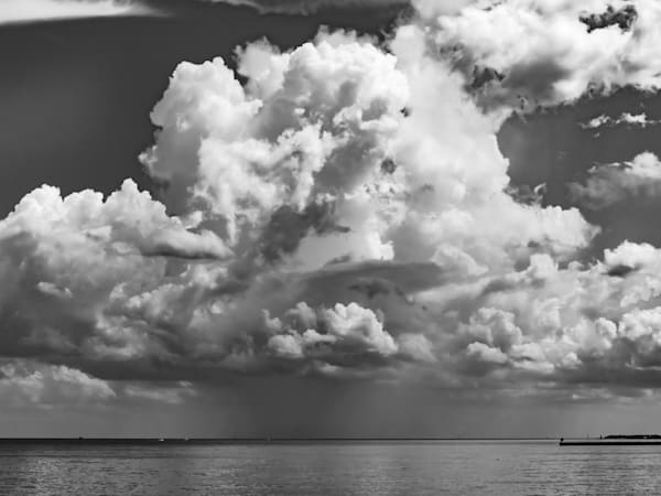 Storm Clouds 1 Photography Art | Ted Glasoe, Artist