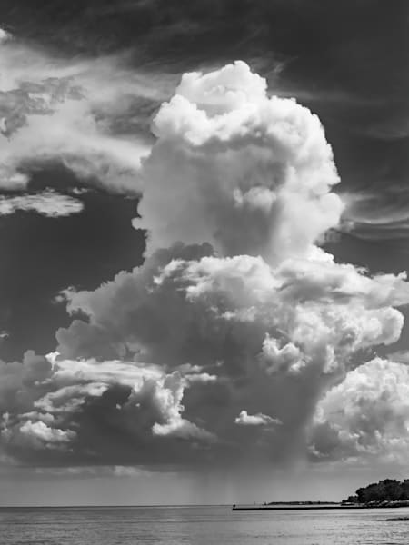 Storm Clouds 4 Photography Art | Ted Glasoe, Artist