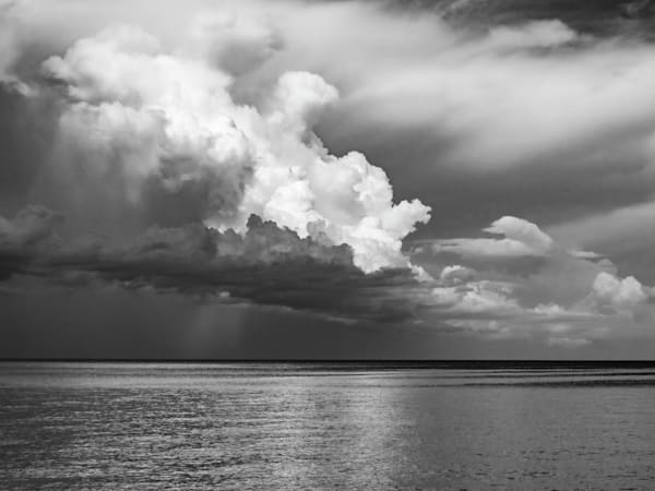 Storm Clouds 6 Photography Art | Ted Glasoe, Artist