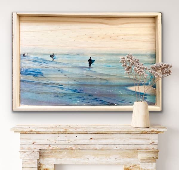 #8 Pastel Surf | Silver Sun Photography
