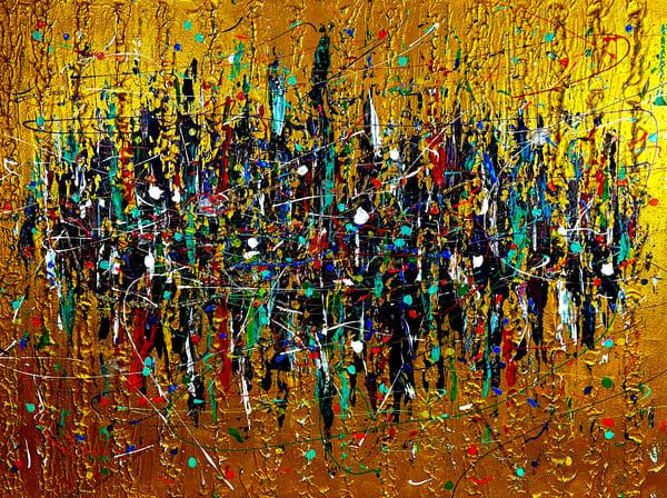 Kingdom 2 Art | Anthony Joseph Art Gallery