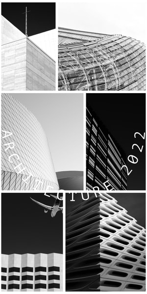 Architecture Calendar Art | Bjorn Kleemann Photography