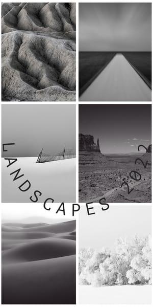 Landscapes Calendar Art | Bjorn Kleemann Photography