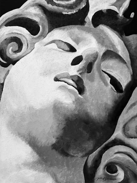 In Preda Alla Passione Open Edition Print Art | juliesiracusa