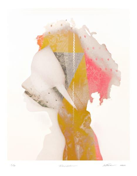 "Revision (28""X36"") Art | LeFever Studio"