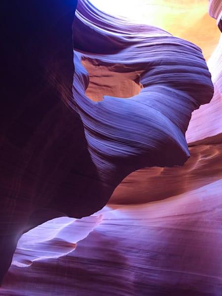 Lady Of The Canyon   Medium Photography Art | Kathleen Messmer Photography