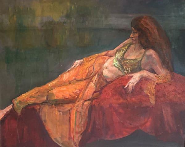 Gypsy Light Art | Peg Connery-Boyd Artwork