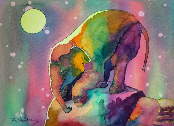Pretty Baby Art | Mickey La Fave