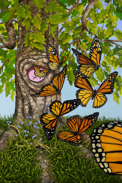 Journey Ii Art | Art by Heather Stadler