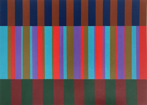 Tempo Clash   20/14 Art | Hammerstein Enterprises