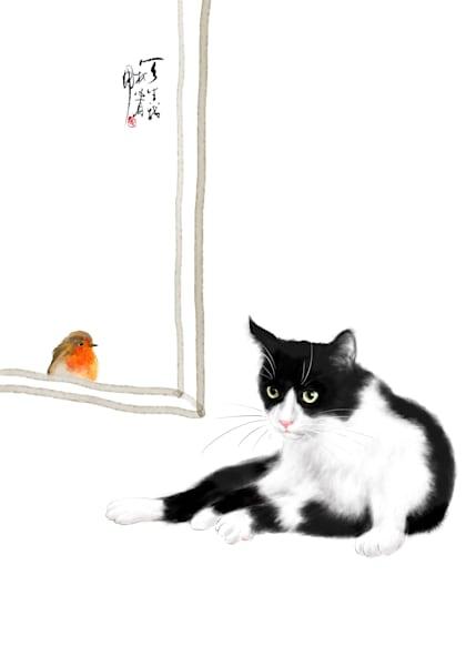 Cat And Robin Photography Art | Cheng Yan Studio