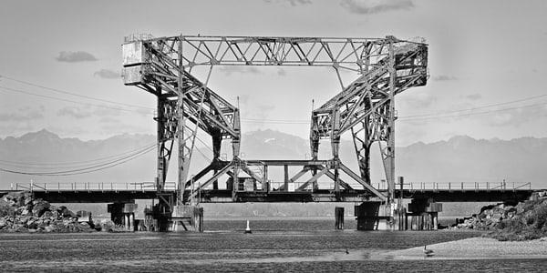 Bridge 14 bw