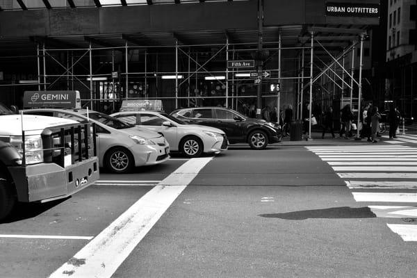 Manhattan Street Racing