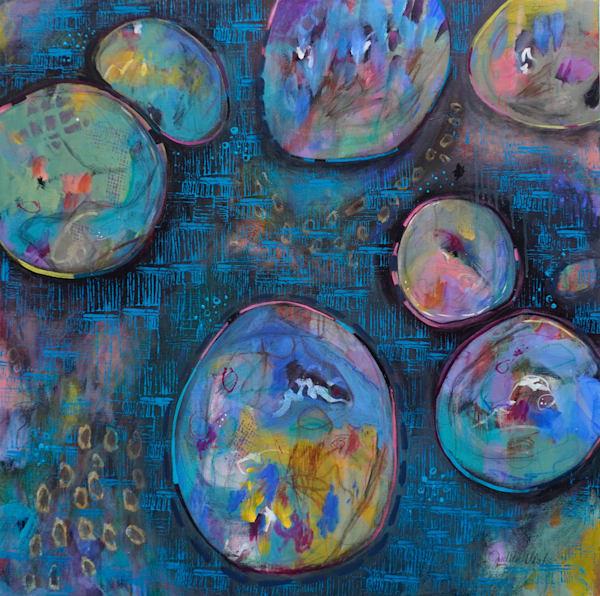 Cool Beans Art   Judith Visker Art