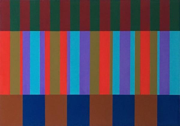 Tempo Clash   18/8 Art | Hammerstein Enterprises
