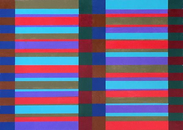 Tempo Clash   16/10/10/16 Art | Hammerstein Enterprises