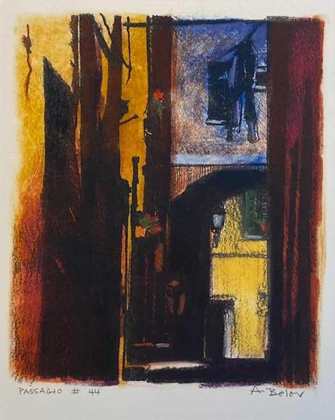 Passagio (Unframed) Art | Fountainhead Gallery