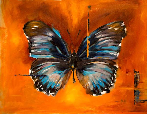 Winged Print Art   Jamie Lightfoot, Artist
