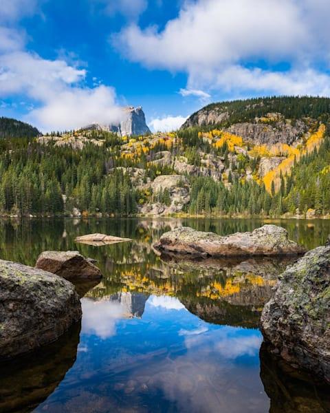 Colorado Tall Landscapes