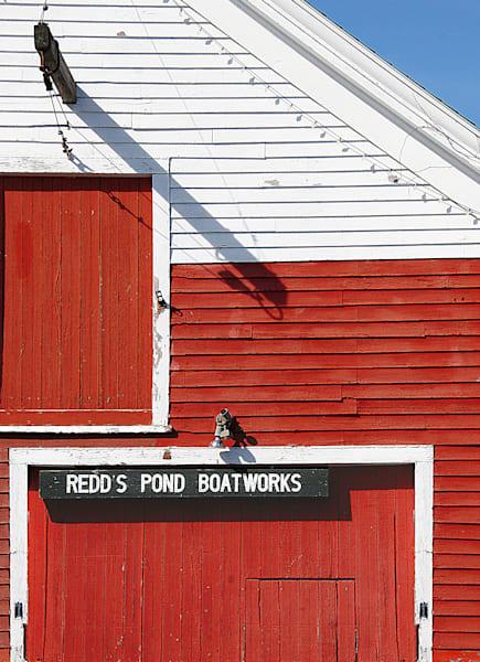 Redd's Boatworks