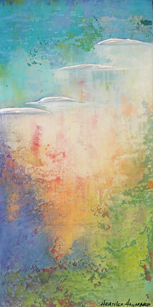 Replenish - original painting