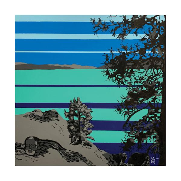 Idaho Life Art | Jon Savage Contemporary Art