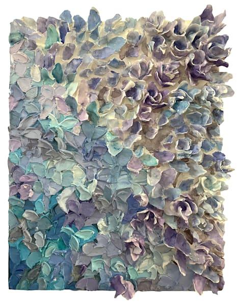Ann Marie Coolick Collaboration Art | Lauren Naomi Fine Art
