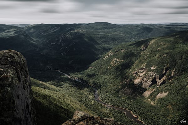 Valley Stream Art | TG Photo