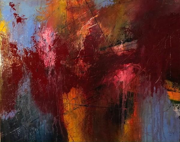 Jam Session Art | Jerry Hardesty Studio