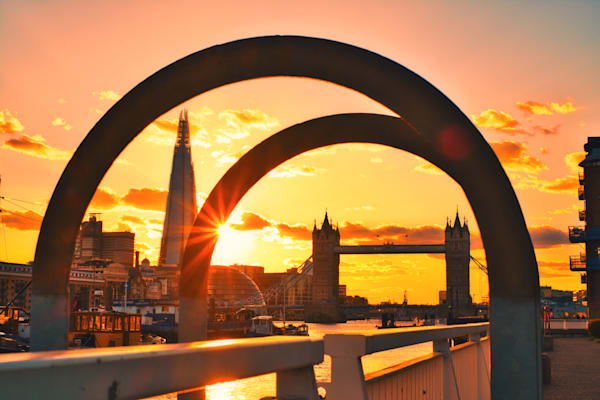 Loopy London Art   Martin Geddes Photography